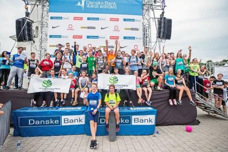 maratonas 20172017.09.10 [Danske bank  maratonas]